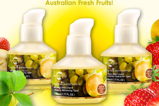 Australian's  Nature Inspired Skin Care Products