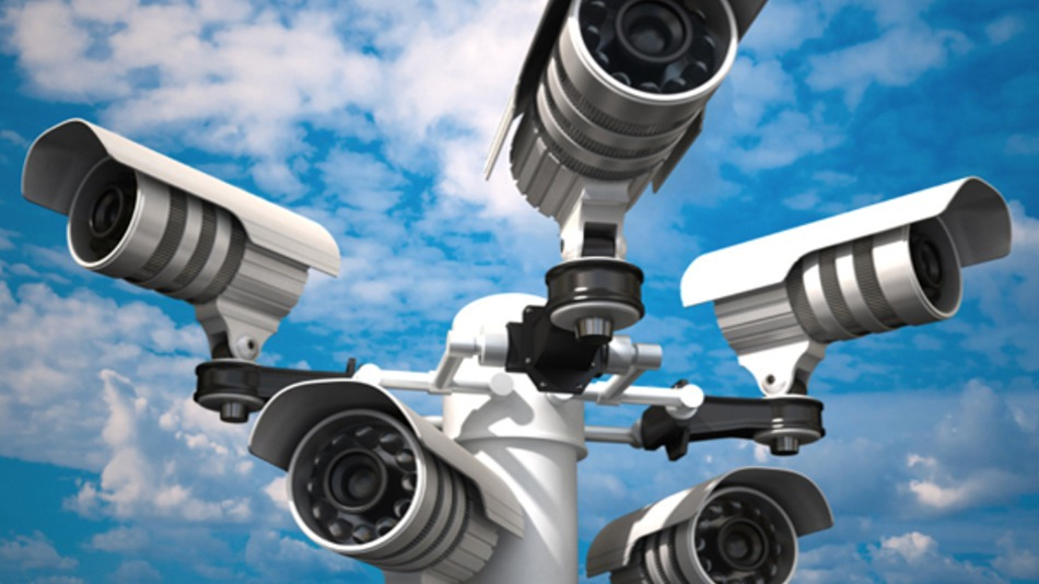 Surveillance and Electronic Security Product