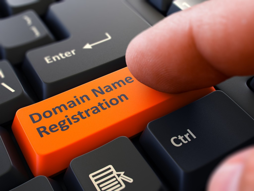 Domain Name Registration Malaysia