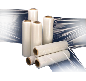 Stretch Film Supplier